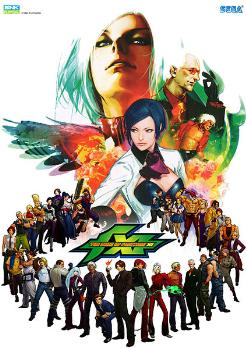 Eng sub] the king of fighters chinese martial arts full movie.