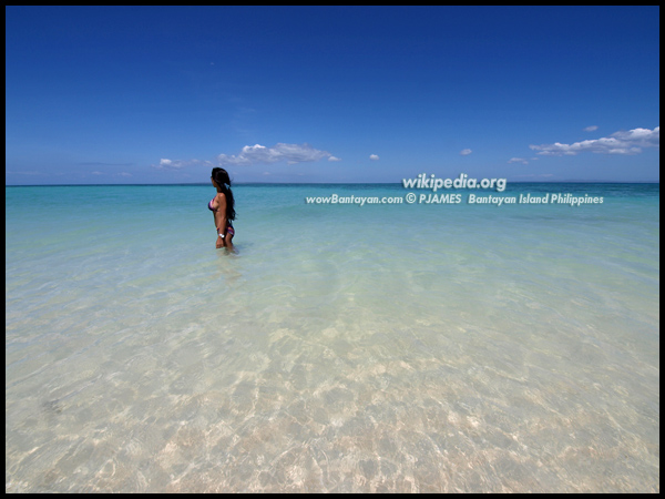 File Kota Beach Bantayan Island