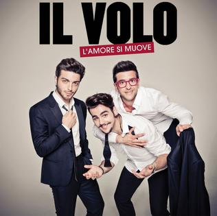 File:L'amore si muove album cover by Il Volo.jpg