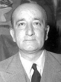 Leopoldo Panero Spanish poet