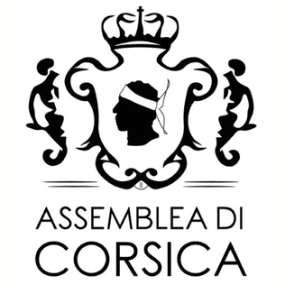 Corsican Assembly french regional elective organ