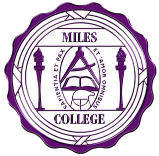 Miles College United States historic place