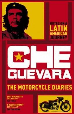 Picture of a book: The Motorcycle Diaries