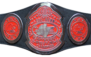 NWA Southern Heavyweight Championship (Florida version) Professional wrestling championship