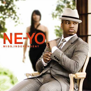 Miss Independent (Ne-Yo song) 2008 single by Ne-Yo