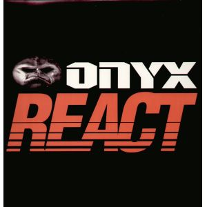 React (Onyx song) single by 50 Cent and Onyx