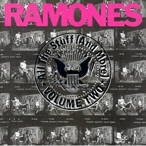 <i>All the Stuff (And More) Volume Two</i> 1990 compilation album by Ramones