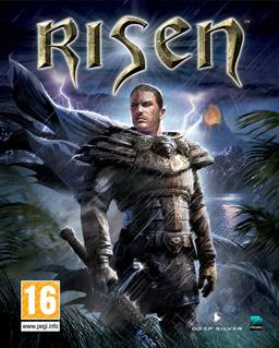 <i>Risen</i> (video game) video game