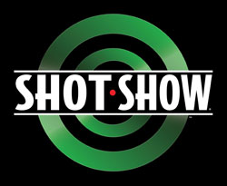 SHOT Show US annual trade show for the shooting, hunting, and firearms industry