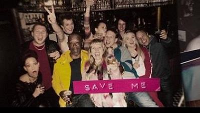 Save Me Serie