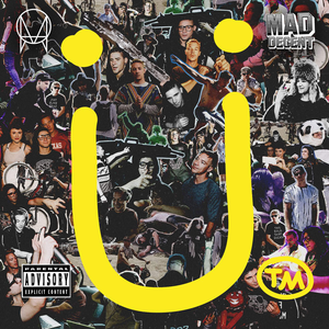Skrillex & Diplo (featuring Justin Bieber) — Where Are Гњ Now (studio acapella)