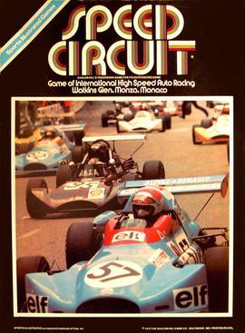 Speed Circuit Wikipedia