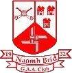 Saint Brigids GAA gaelic games club in County Dublin, Ireland