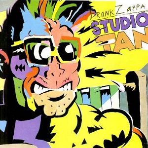 <i>Studio Tan</i> 1978 studio album by Frank Zappa