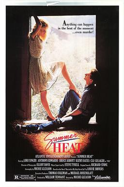 Summer Heat (1987 film...