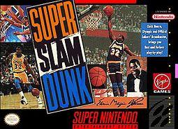 Super Slam Dunk - Wikipedia
