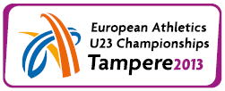2013 European Athletics U23 Championships