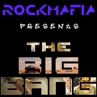 Rock Mafia - The Big Bang (studio acapella)