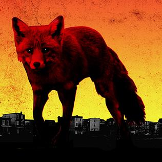 <i>The Day Is My Enemy</i> 2015 studio album by the Prodigy