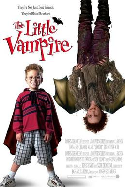 Image result for the little vampire