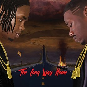 <i>The Long Way Home</i> (Krept and Konan album) album by Krept and Konan