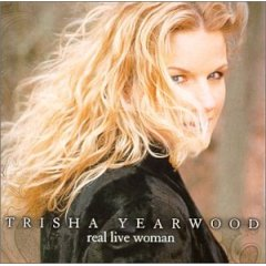 <i>Real Live Woman</i> 2000 album by Trisha Yearwood