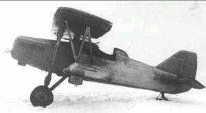 Tupolev I-8