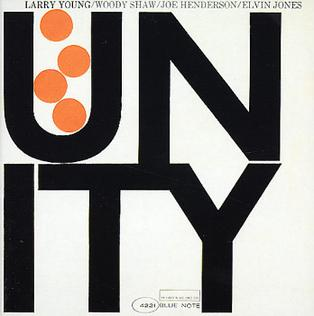 Unity Larry Young Album Wikipedia