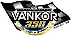 Vankor 350 Annual NASCAR truck race