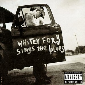 <i>Whitey Ford Sings the Blues</i> 1998 studio album by Everlast