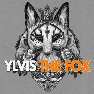 Ylvis - The Fox (What Does the Fox Say?) (studio acapella)