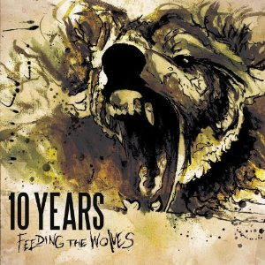 10 years minus the machine album