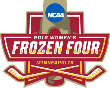 how to get the ice frozen four hockey games