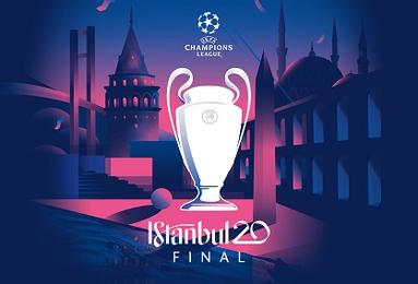 2020 Uefa Champions League Final Wikipedia