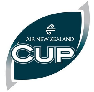 2009 Air New Zealand Cup