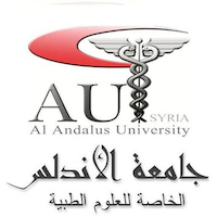 Al-Andalus University for Medical Sciences logo.png