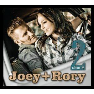 <i>Album Number Two</i> album by Joey + Rory