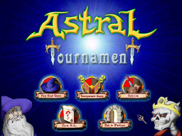 Astral Tournament