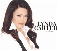 Lynda Carter at last