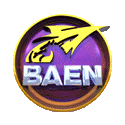 Baen Books American science fiction and fantasy publisher