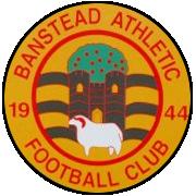 Banstead Athletic F.C. Association football club in England