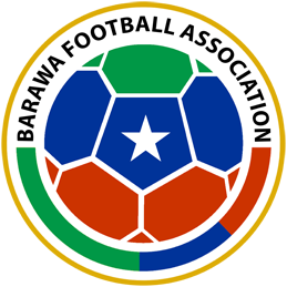 Barawa football team English football team representing the Somali diaspora