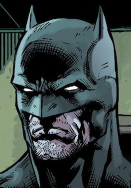 Pdf batman eternal