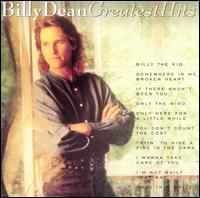 Greatest Hits (Billy Dean album) - Wikipedia