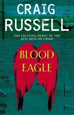 <i>Blood Eagle</i> (novel)