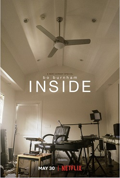 Picture of a movie: Bo Burnham: Inside