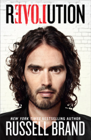 Book Cover- Revolution by Russell Brand.jpeg