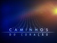 <i>Caminhos do Coração</i> television series