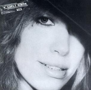 <i>Spy</i> (Carly Simon album) 1979 studio album by Carly Simon