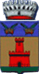 Coat of arms of Casier
